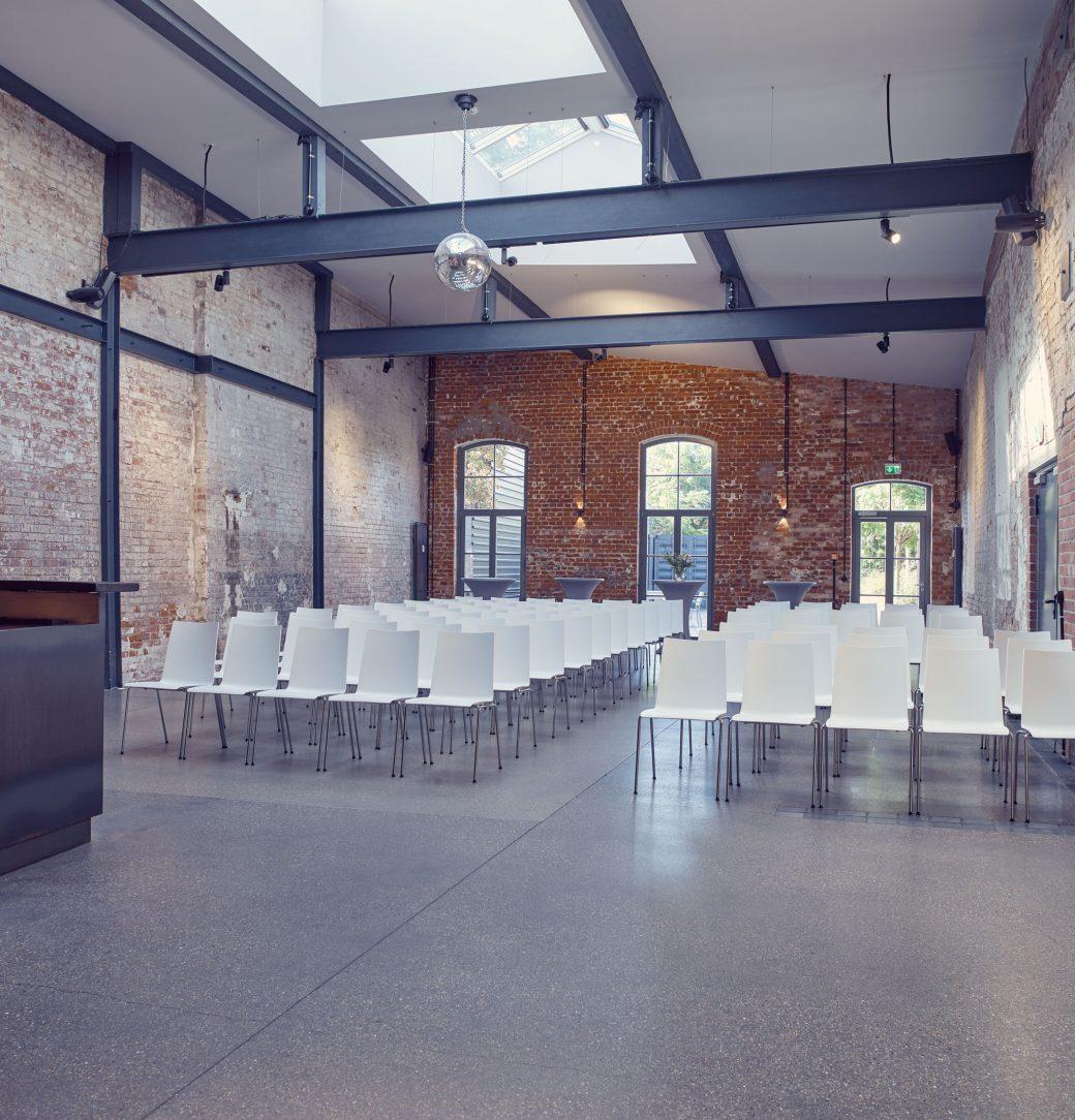 Tagungsraum, Seminarraum, Konferenzraum im Helmkehof